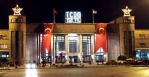 Bakan Arslan, Ankara Garı'nın açılış tarihini açıkladı