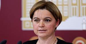 CHP'li Selin Böke'den MEB Bakanı İsmet Yılmaz'a 9 Proje Okulları sorusu