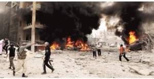 El Nusra, Esed ordusuna karşı harekete geçti!