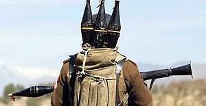 Kars'ta karakola roketatarlı saldırı