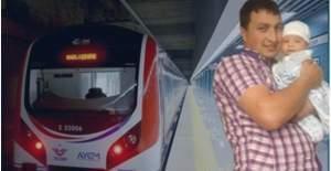 Marmaray'daki Aksamanın Nedeni: 1 işçi ölü!
