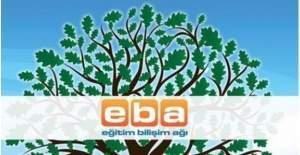 MEB- EBA Kurs kayıt başvuruları başladı!