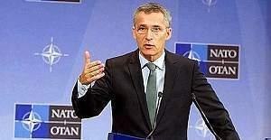 NATO'dan 15 Temmuz açıklaması