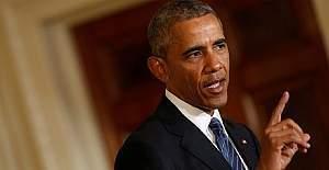 Obama'nın veto ettiği '11 Eylül' tasarısı ABD Senatosu'ndan geçti