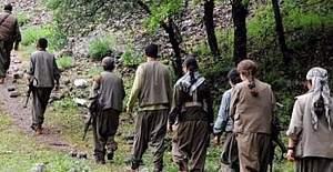PKK'nın yaşadığı büyük panik telsiz konuşmalarına yansıdı