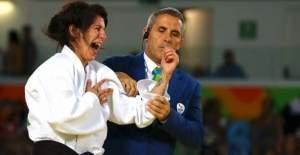 Rio Paralimpik Oyunları'nda Ecem Taşın'dan Madalya Geldi!