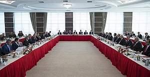 Süleyman Soylu'nun güvenlik toplantısı 9.5 saat sürdü!
