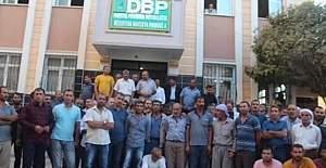 Suruç Belediyesi'nde 110 çalışan istifa etti