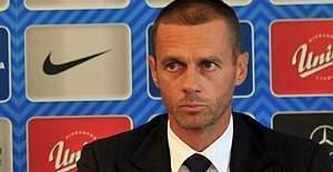 UEFA'nın yeni başkanı belli oldu!!!