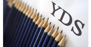YDS Sınav Sonuçları Açıklandı