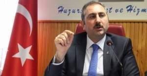 """Abdulhamit Gül: """"15 Temmuz'a tiyatro diyenler, mağdur edebiyatı yapanlar FETÖ'cüler ile suç ortağıdır"""""""