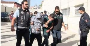 3 ilde uyuşturucu operasyonu - 8 kişi tutuklandı