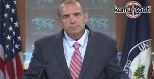 ABD'li sözcüyü zora sokan Musul sorusu