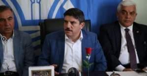AKP'li Yasin Aktay: Türkiye, Kürtlerin köleleştirilmesine asla müsaade etmez