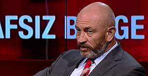 Albay Ali Türkşen FETÖ yıllığı savcıya götürdü :15 subaydan 12si darbenin içinde