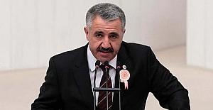 Bakan Ahmet Arslan'dan İstanbullu'lara müjde