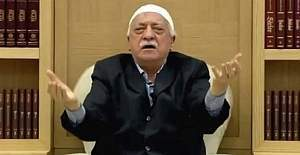 Bakan'dan Gülen açıklaması: Kaçacak!