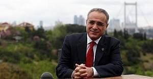 Cumhurbaşkanı Başdanışmanı Yalçın Topçu'dan Ömer Halisdemir açıklaması
