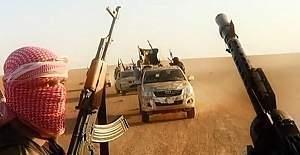 DEAŞ'ın Irak'ta kullandığı yeni taktik