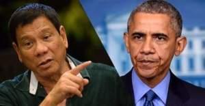 Devlet Başkanı Obama'ya ''Cehenneme Git'' Dedi