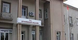 Diyarbakır'ın 14 mahallesinde sokağa çıkma yasağı!