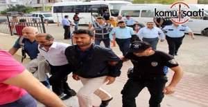 Emniyet'ten Kırmızı Listedeki öğretmenlere operasyon: 58 gözaltı