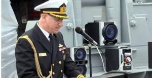FETÖ'cü amiral İrfan Arabacı İzmir'de yakalandı