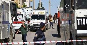 Gaziantep'te ikinci DAEŞ operasyonu hazırlığı
