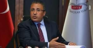 HSYK Başkanvekili Yılmaz: İtiraf edenleri ihraç etmeyeceğiz