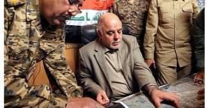 İbadi, ateşe benzin döküyor - Irak Başbakanı'ndan Türkiye ile ilgili küstah açıklama