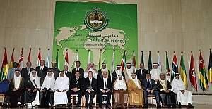 İİT Arabistan'da olağanüstü toplanıyor