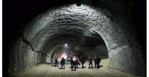 Ilgaz Tüneli'nin adı değişiyor