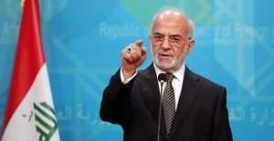Irak Dışişleri Bakanı Caferi'den flaş Türkiye açıklaması