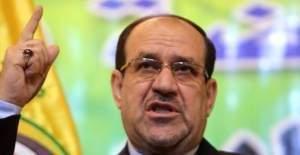 Irak eski Başbakanı Maliki: Düşmanın planları varsa bizim de vardır