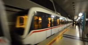 İstanbul Büyükşehir Belediyesi yeni metro hattı seferlerine başlıyor