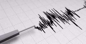 İzmit-Kocaeli'de deprem meydana geldi - İstanbul'da hissedildi