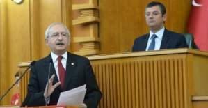Kılıçdaroğlu: Yeminine ihanet eden birine başkanlık vermek,Türkiye'yi uçuruma sürüklemektir