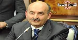 Müezzinoğlu'ndan 'Taşerona kadro' açıklaması