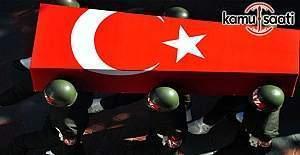 Şırnak'ta çatışma: 1 asker şehit, 2 asker yaralı