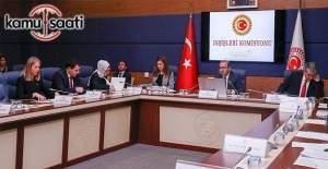 TBMM Dışişleri Komisyonu 5 kanun tasarısını onayladı