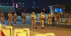 TEM Müdürü'nün koruması 15 Temmuz gecesini anlattı