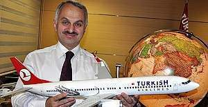 THY Genel Müdürü Temel Kotil, görevinden ayrılıyor