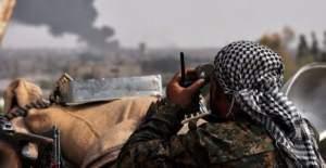 Türkiye'den ABD'ye YPG süresi