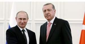 Türkiye ve Rusya Türk Akımı Projesi'ni imzaladı - Peki Türk Akımı Projesi nedir?
