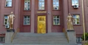 160 Yargıtay üyesinden 120'si FETÖ üyesi