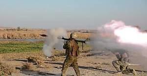 72 DEAŞ militanı öldürüldü