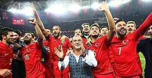 A Milli Takım Kosova maçı kadrosu belli oldu