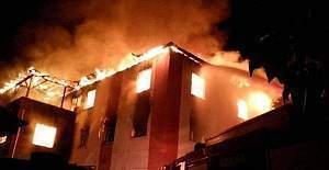 Adana'da çıkan yangından acı haber gelmeye devam ediyor