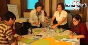 Ankara'da 400 hekim eğitim alacak