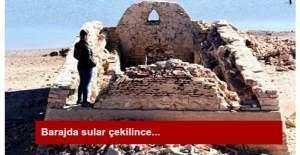 Bodrum'da 3 asırlık köy ortaya çıktı